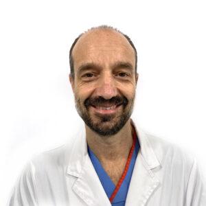 Traumatólogo deportivo Dr. Luís Payán