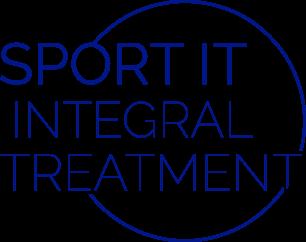 Sport IT – Unidad de Medicina Deportiva Logo