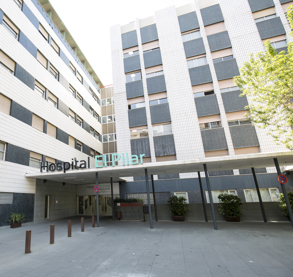 Centro de medicina deportiva, Sport IT, el Pilar