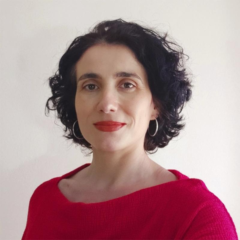 Alicia Blazquez, unidad de psicología deportiva