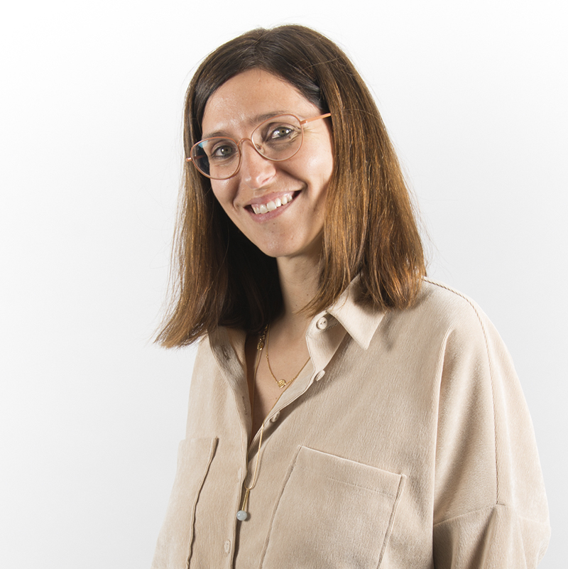 Carlota Romans, psiquiatra deportiva