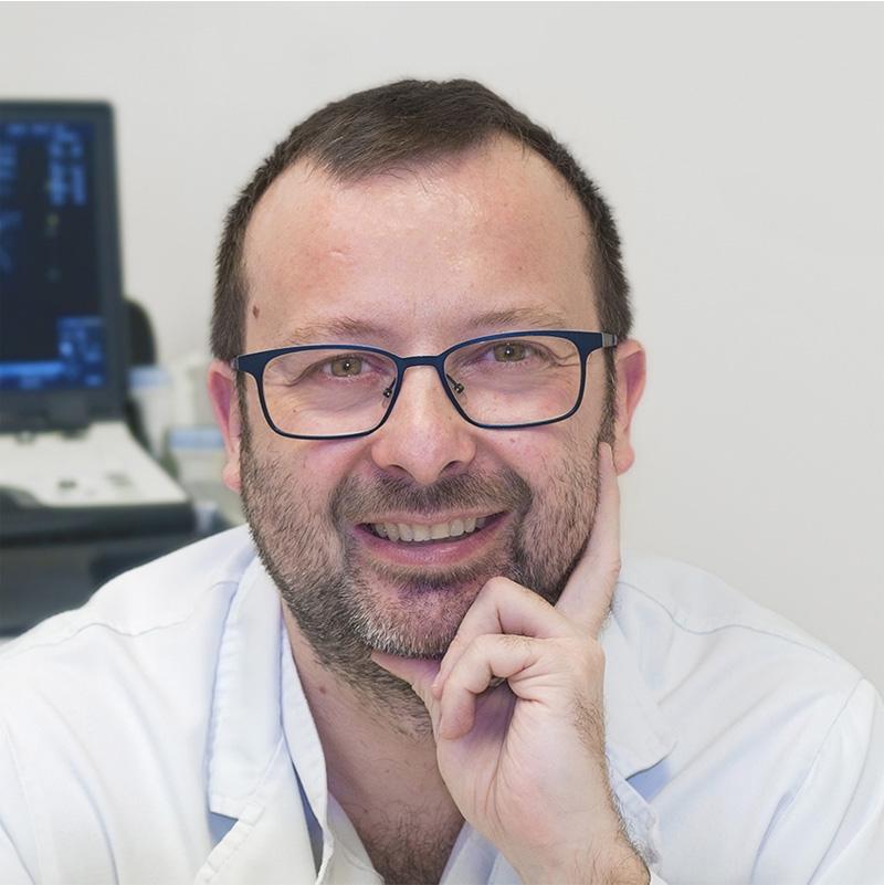 Dr. Eduard Ribas i Forcadell, médico del deporte