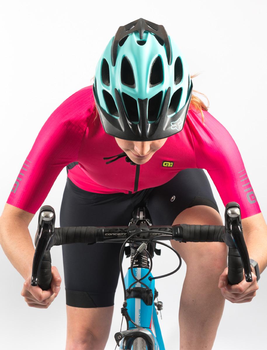 Bici, medicina del deporte