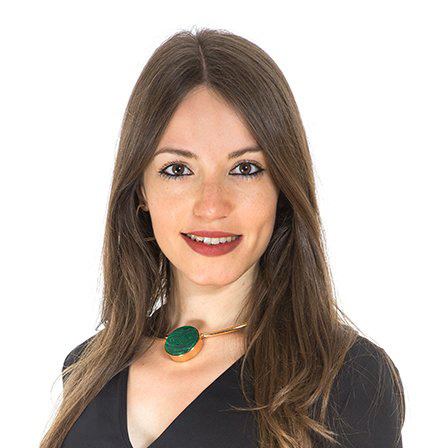 Sara Martínez Esteban, nutricionista deportiva
