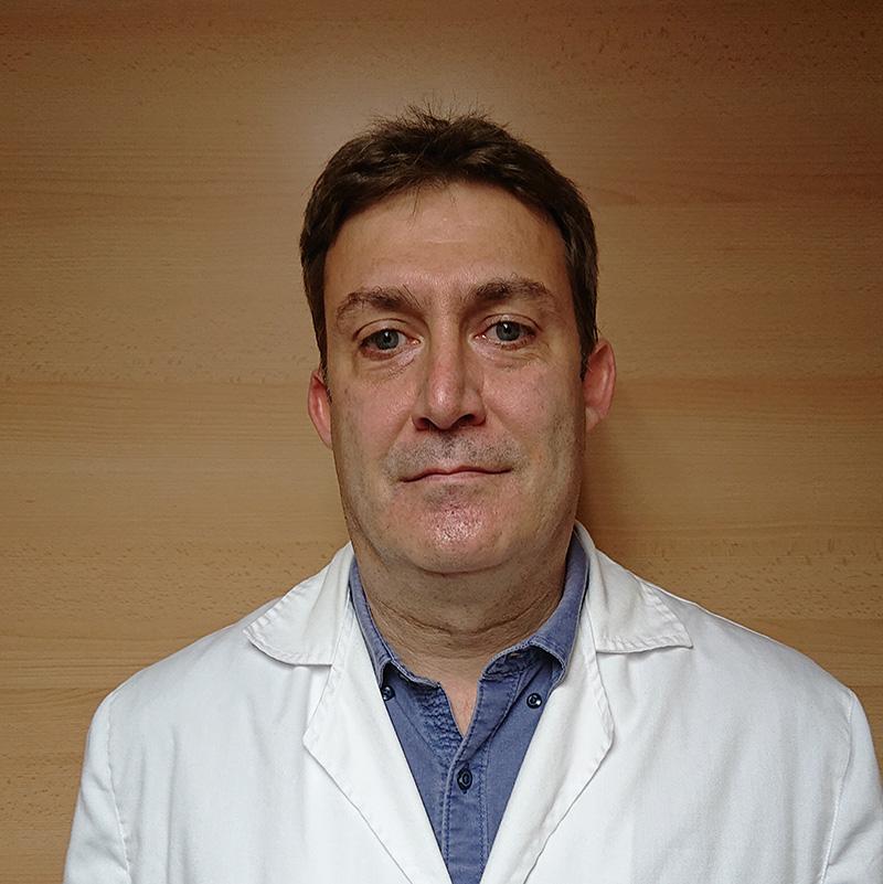 Sergio Daniel Martínez, Podólogo deportivo